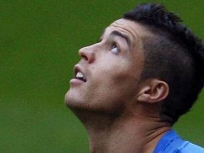 Foto Noul Look Al Lui Cristiano Ronaldo Iti Place Cum Arata Www