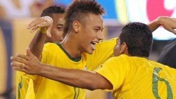 Neymar, gata de un transfer in Serie A! Vezi unde poate ajunge in iarna pustiul minune din Brazilia