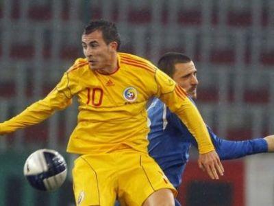 """Stancu, noul numar 10 la nationala! Florescu: """"Postul meu nu se potrivea cu acest tricou!"""""""