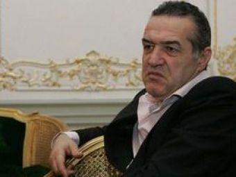 """Gigi nu merge cu echipa la Targu Mures: """"Steaua si Dinamo vor fi pe primele locuri la final!"""" Vezi de ce!"""