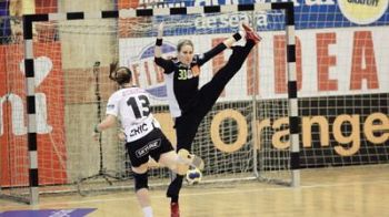 Oltchim s-a calificat in grupele principale din Liga Campionilor! Viborg a ratat calificarea: