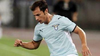 Accidentat pentru nationala, integralist in Serie A :) Stefan Radu, cel mai slab jucator din Parma - Lazio