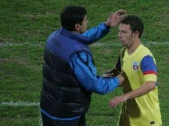 """Becali: """"Apostol poate sa stea la Steaua!"""" Vezi in ce conditii:"""