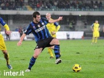 """Primul interviu cu Alibec dupa debutul la Inter: """"Cu Eto'o m-am inteles cel mai bine!"""""""