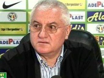 "N'Doye - Lazar, schimbul iernii intre Dinamo si Rapid! ""Pe N'Doye nu-l vad la Rapid, il vad la balamuc!"""