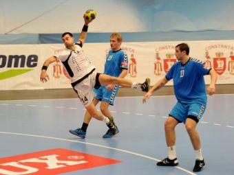 HCM a pierdut in Liga Campionilor cu Sankt Petersburg, scor 26-29!