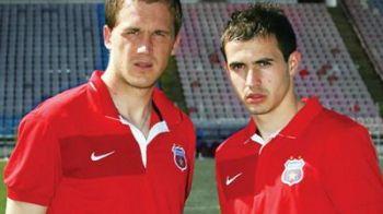 Pleaca de la Steaua? Kapetanos, doar 1 gol in acest sezon! Vezi ce zice Becali: