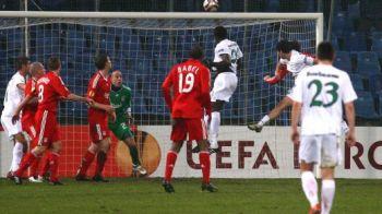 """VIDEO / Bruno Fernandes: """"Golul meu cu Liverpool a fost din intamplare!"""" Vezi cum a dat gol pe Ghencea!"""
