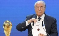 "Spaniolii acuza coruptie la FIFA: ""Au castigat petro rublele si petro dolarii!!"""