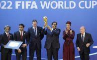 Incredibil! Anglia a primit doar 2 voturi! Vezi AICI cum au votat membrii FIFA!