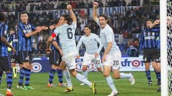 VIDEO / Radu Stefan a bagat Interul in CRIZA! Lazio este lider alaturi de Milan, Inter la 7 puncte distanta: