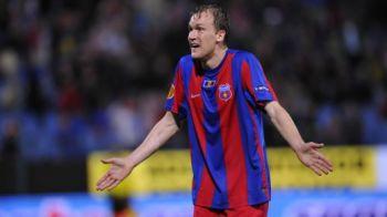 "Kapetanos e ca si plecat de la Steaua! Raducan: ""Urmarim jucatori importanti, va fi o surpriza frumoasa!"""