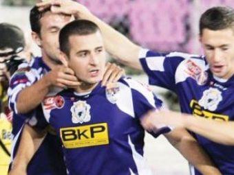 """Andone a pus ochii pe 2 jucatori de la Timisoara! """"Contra nu vine la Dinamo!"""" VEZI de ce:"""