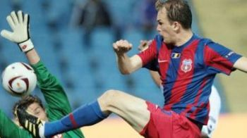 """Mai ramane Kapetanos la Steaua?""""Vor fi negocieri pentru diminuarea contractului sau!"""""""