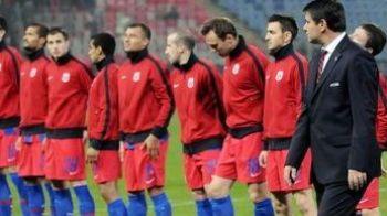 Impreuna costa 6.5 mil euro si Steaua vrea sa ii ia pe 1.5 milioane! Cine ii ia locul lui Kapetanos!