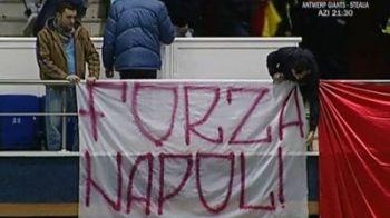 Dinamo, arogante catre Steaua inainte de meciul cu Napoli! VIDEO