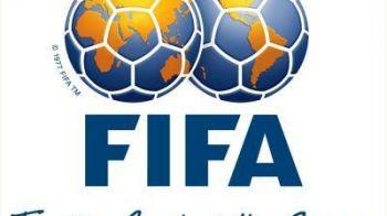 FIFA, gata de un MEGA scandal! Vezi ce meci din preliminariile Cupei Mondiale este acuzat de BLAT!