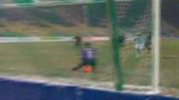 VIDEO: Portarul lui PSG, cel mai PRAF din Europa League! Vezi cum a scapat mingea printre picioare!