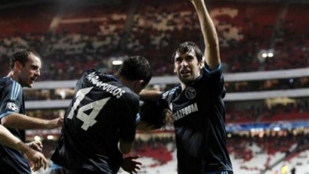 VIDEO / Raul, de neoprit in Germania! A dat TREI goluri de senzatie cu echipa lui Ionita!