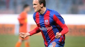 Kapetanos va avea aceeasi soarta ca Dayro Moreno la Steaua!