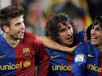 Are 20 de ani, joaca la Barca si are o clauza de reziliere de 100.000.000 de euro!