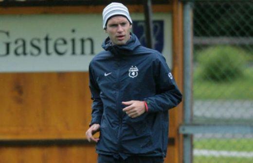 Abrudan, la U Cluj pentru 100.000 de euro! Avea Steaua nevoie de el?