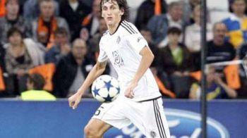 Chelsea mai vrea un fundas din Europa de Est! Vezi pe ce URIAS de la Partizan a pus ochii Ancelotti!