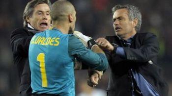 EL este jucatorul Barcelonei pe care Mourinho vrea sa il FURE! VIDEO
