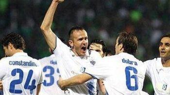 Singura echipa din Cipru care facut MINUNI in Liga Campionilor vrea un roman!