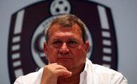 CFR a dat lovitura rivalei de moarte din Cluj! Ce fost jucator i-a luat!