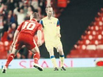 """Abrudan acuza: a fost lucrat la Steaua! """"Unii abia asteptaugafa de la Liverpool!""""Vezi cine l-a trecut pe linie moarta:"""