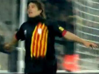 VIDEO! Bojan e noul STAR de la nationala Cataluniei! Vezi ce goluri a dat in 4-0 cu Honduras!