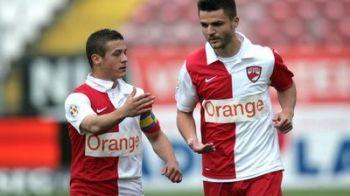 """De ce a refuzat Bratu sa mai lucreze cu Andone: """"Nu am vrut sa fiu unul dintre batraneii de la Dinamo"""""""