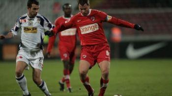 Niculae nu merge cu Boloni la Lens! Vezi ce echipa il vrea URGENT pe capitanul lui Dinamo!