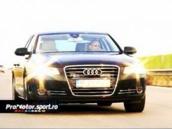 Cai putere pe teava! AZI,12:00, la ProMotor! Cu Vintila, David si Grigorescu! Bentley-ul lui Oli, E500, Abarth si Maserati!