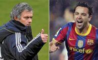 MARCA: Xavi si Mourinho vor fi SURPRIZA serii la Zurich?