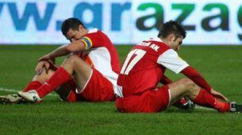 Dupa Andrei Cristea, si Marius Niculae e dorit in Germania! Ce echipa a pus ochii pe el!