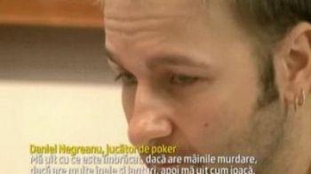 UN ROMAN este cel mai bogat jucator de poker din lume!