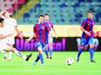 """Mucles rupe tacerea: """"Nu am vrut sa joc la Steaua!"""" Vezi la ce echipa din Romania ajunge Apostol:"""