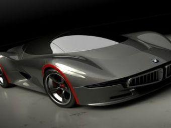 S-a terminat! Uite cum trebuie sa arate noul BMW M1!