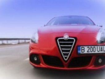 ACUM la ProMotor: Salonul Auto Detroit 2011, Alfa Giulietta de 240 de cai, chinezii se fac de ras la testele Euro NCAP!