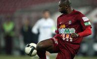 """OFICIAL! Kone si-a reziliat contractul cu CFR: """"Plec de la Cluj!"""""""