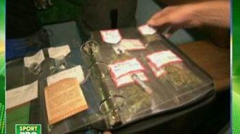 Un jucator de la Feyenoord a ascuns 500 de kg de canabis in... buchete de flori!