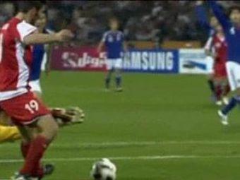VIDEO / Un ROMAN a facut un scandal monstru la cupa Asiei!