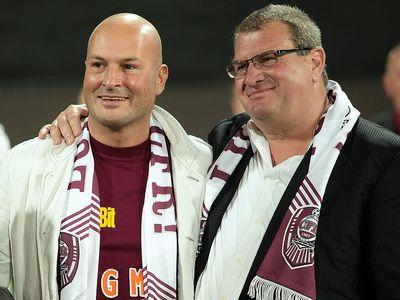 A adus 6 jucatori la Cluj si a fost chemat ca director sportiv! Vezi ultimul transfer al lui CFR!