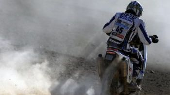 SENZATIONAL / Mani Gyenes ne-a adus cea mai mare performanta la sporturile cu motor! A castigat Dakarul la clasa moto maraton: