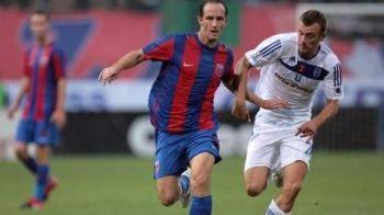 REVIN in Ghencea? Dorel Stoica si Stanca mai pot juca doar la Steaua in Liga I!