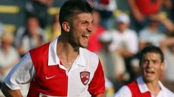 Andrei Cristea a plecat azi in Germania! Pe cine vede ca inlocuitor la Dinamo