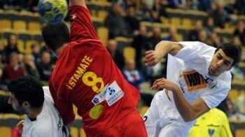 4 goluri in 37 de minute cu Algeria! Romania pierde RUSINOS cu Algeria, 14-15! Avem sanse MINIME la calificare:
