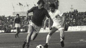 Cel mai mare secret al anilor '70 a fost dezvaluit! De ce nu a jucat Dobrin la Mondialul din Mexic: